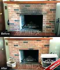 heat resistant paint for fireplace fashionable fire fireplaces smoke stains on a surround heat resistant paint for fireplace