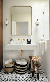 Best Bathroom Designs 2017 Bright Modern Santa Fe Bathroom White Bathroom Tiles