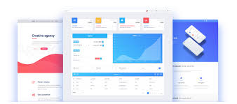 bootstrap themes