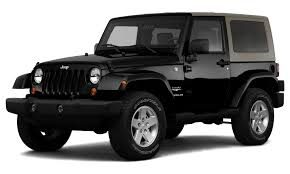 2007 jeep wrangler rubicon 4 wheel drive 2 door