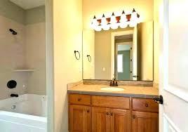 Track lighting bathroom Flush Mount Best Bathroom Vanity Lighting Best Bathroom Lighting For Makeup Best Lighting For Bathroom Lighting Bathroom Over Best Bathroom Vanity Lighting Gourdinessayinfo Best Bathroom Vanity Lighting Best Lighting For Bathroom Vanity Best