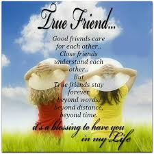 Quotes About Good Friendship Unique 48 True Friends Quotes And Sayings With Images Good Morning Quote