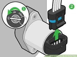 ways to check an idle air control valve wikihow image titled check an idle air control valve step 7