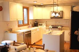 Sears Kitchen Cabinet Refacing Ideas To Resurface Kitchen Cabinets Cliff Kitchen Kitchen Cabinets