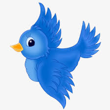 blue bird flying clipart. Beautiful Clipart Blue Flying Bird Bird Clipart Blue Cartoon PNG Image And Clipart With Blue Flying Pngtree