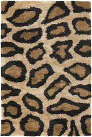 animal print area rugs rugs collection beige leopard area rug hand woven contemporary