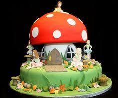 Small Picture Woodland fairy birthday cake Beautiful cakes photo blog