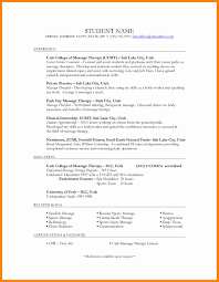 15 Massage Therapy Cover Letter New Hope Stream Wood