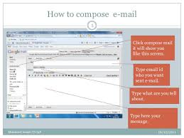 How To Use Email How To Use E Mail For Beginners