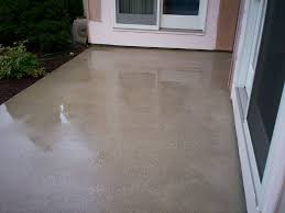 patio hagerstown md concrete patio cleaning and l