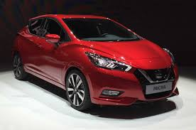 New Nissan Micra shows there's still fight in the small car market ...