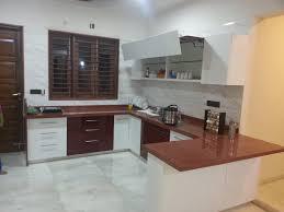 Pramukh Modular Kitchens Satellite Road Modular Kitchen Dealers