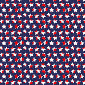 red white and blue stars wallpaper. Contemporary Stars To Red White And Blue Stars Wallpaper A