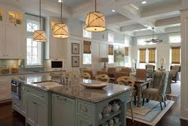 Blue Kitchen Cabinets Design Trend Blue Kitchen Cabinets 30 Ideas To Get You Started