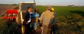 Recep Konuk; Ticaret Araç, Çiftçi Refahı Amaç