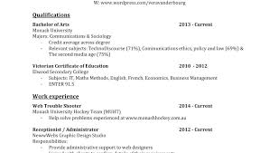 Sample Social Worker Resume Social Service Worker Resume Sample ...