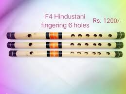8 Hole Carnatic Flute Finger Chart Bamboo Flute Divine Bamboo Flutes Wholesale Supplier From