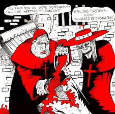 spanish inquisition by gwarmor on  spanish inquisition 2008 by gwarmor13