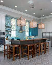 This Gorgeous Kitchen Is High Style Low Budget