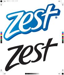 logo font zest logo font typophile
