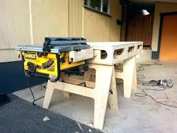 diy table saw stand table saw stand table saw stand luxury best images on of table diy table