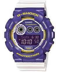 17 best ideas about white g shock watch casio g g shock men s digital white bracelet watch 55x51mm gd120cs 6