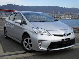 TOYOTA PRIUS HYBRID ELECTRIC FRESH IMPORT FROM JAPAN | in ...