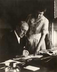 the legacy of karl marx or the inheritance we dare not squander woodrow wilson and his wife edith bolling galt