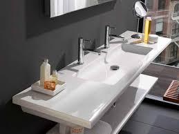 trough sinks for bathrooms. trough sink looks good in every bathroom sinks for bathrooms t