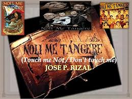 cover image of noli me tangere image a history of the philippines free s goodreads ebooks down