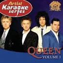 Artist Karaoke Series: Queen [Volume 1]