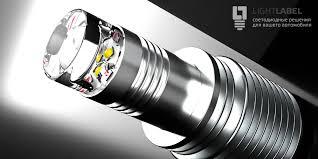 Купить светодиодные лампы для авто «SOLAR» с <b>ДХО</b> и ...