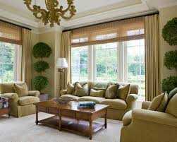 Best Big Window Treatment Ideas Classy Inspiration Curtains For Large  Living Room Windows
