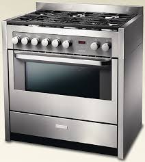 electrolux stove. electrolux stove l