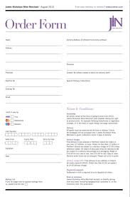 Sample Cake Order Form Template Cake Order Form Examples Competent Capture Purchase Template With 11