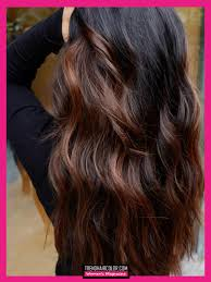 trend hair color