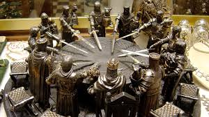 26 room for 1 000 king arthur s round table