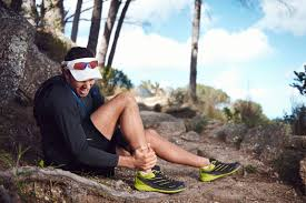 How to prevent injuries Ankle