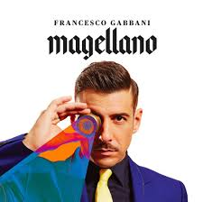 Life after Helsinki 2007 Eurovision ITALY FRANCESCO GABBANI.