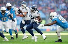 Did The Tennessee Titans Try To Trade Derrick Henry Al Com
