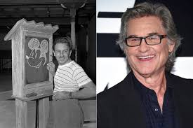 Kurt russell, american actor who became a child star in the 1960s, appearing in a number of disney movies, and then transitioned to a successful career as a alternative title: Were Walt Disney S Final Words Before He Died Kurt Russell