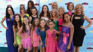 how much the cast of dance moms is
