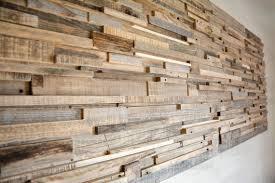 reclaimed wood wall art large