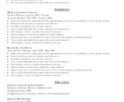 Self Employed Resume Template Related To Self Employed Resume Template Self Employment Resume Self 12