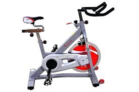 sunny exercise bike health fitness sf indoor cycle parison