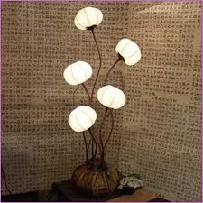 Paper Shade Floor Lamp Stunning Paper Shade Floor Lamp Walmart Home Design Ideas
