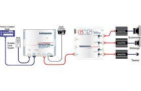 electronics palace corp audiocontrol epicenter bass knob at Epicenter Wiring Diagram