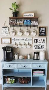 Grab a cup of joe and enjoy these beautiful photos! 21 Stylish Diy Coffee Bars To Add To Your Home