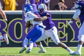Jordan Williams Football East Carolina University Athletics