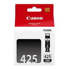 Купить <b>Картридж</b> для струйного принтера <b>Canon PGI</b>-425PGBK ...